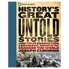 History's Great Untold Stories, 2007
