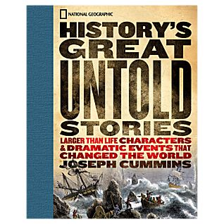 View History's Great Untold Stories image