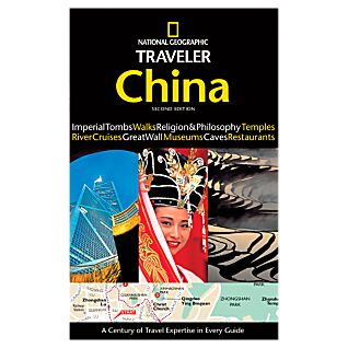 National Geographic Traveler China
