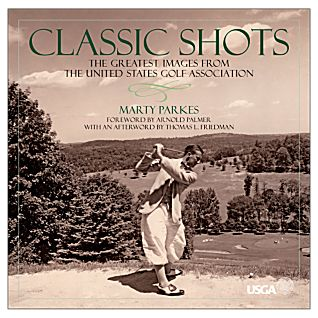 View Classic Shots: The Greatest Images from the United States Golf Association image