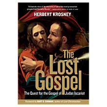 The Lost Gospel - Hardcover