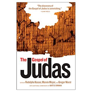 The Gospel of Judas, 1st Edition