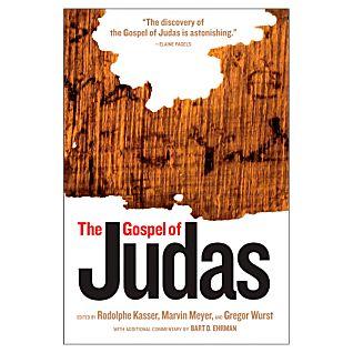 The Gospel of Judas, 1st Edition