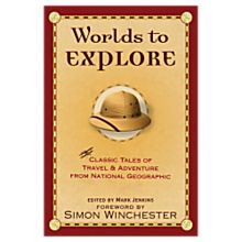 Worlds to Explore - Softcover