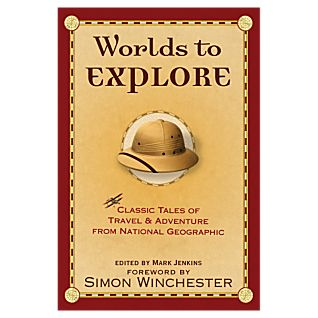 View Worlds to Explore - Softcover image