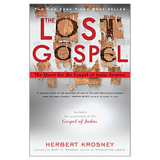 View The Lost Gospel - Softcover image