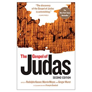 View The Gospel of Judas, 2nd Edition image