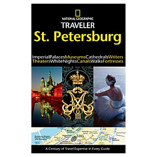 National Geographic Traveler St. Petersburg