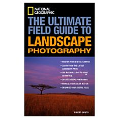 Books on Landscape Photography