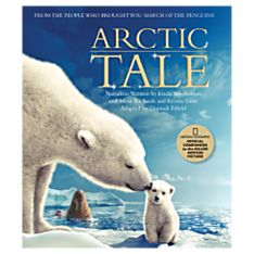 Books About Arctic Animals