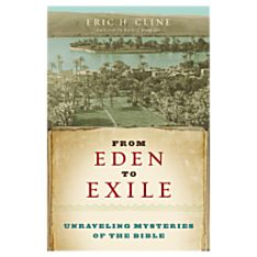 From Eden to Exile - Hardcover, 2007