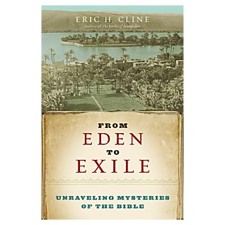 View From Eden to Exile - Hardcover image