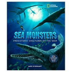 Sea Monsters: Prehistoric Creatures of the Deep, 2007