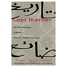 Lost History - Hardcover, 2007