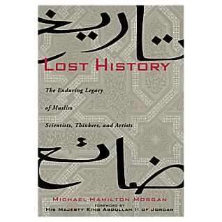Lost History - Hardcover