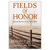 Fields of Honor - Softcover