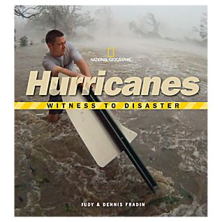 View Witness to Disaster: Hurricanes image