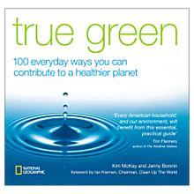 True Green, 2007