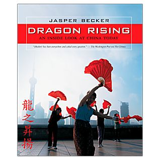 Dragon Rising - Softcover