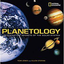 Planetology, 2008
