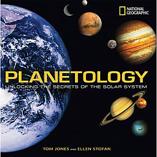 View Planetology image