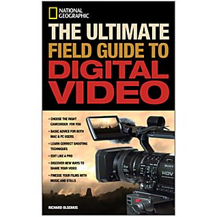 View National Geographic: The Ultimate Field Guide to Digital Video image
