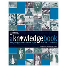 The Knowledge Book, 2007