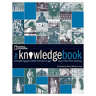View The Knowledge Book image