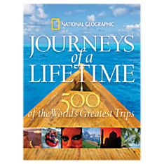Journeys of a Lifetime, 2007