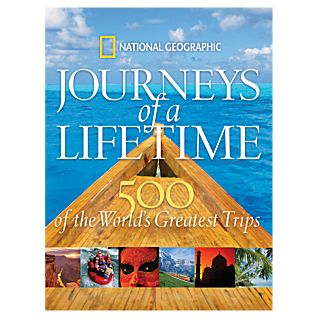 View Journeys of a Lifetime image