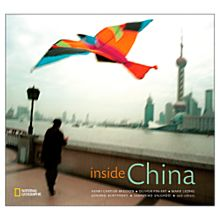 Inside China, 2007
