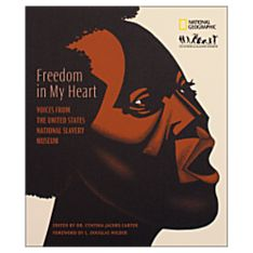 Freedom In My Heart, 2008