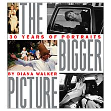 The Bigger Picture: 30 Years of Portraits, 2007