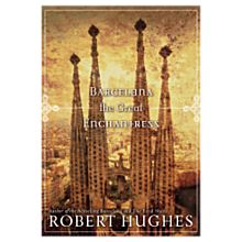 Barcelona: The Great Enchantress - Softcover