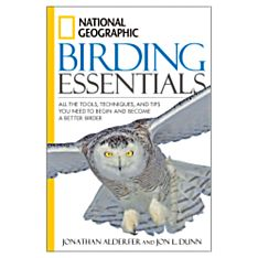 Birding Essentials, 2007