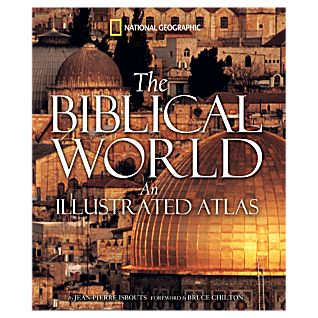 View The Biblical World image