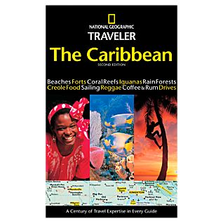 National Geographic Traveler Caribbean
