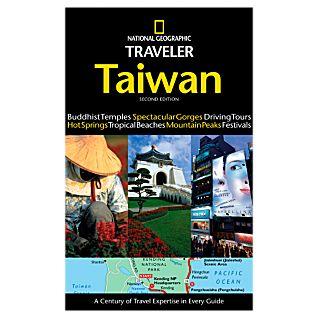 Taiwan, 2nd Edition