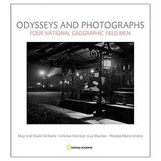 Odysseys and Photographs