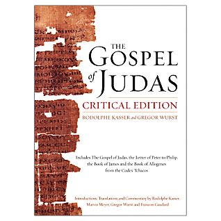 View The Gospel of Judas, Critical Edition image