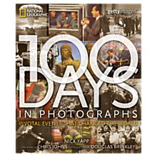 100 Days in Photographs