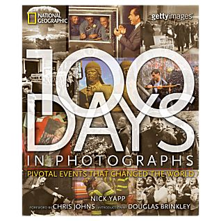 View 100 Days in Photographs image
