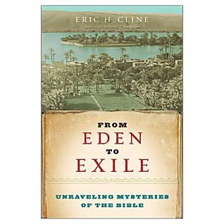 From Eden to Exile - Softcover
