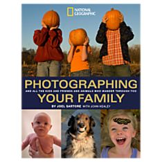Photographing your Family, 2008