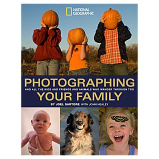 View Photographing Your Family image