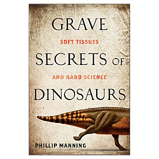 Grave Secrets of Dinosaurs - Hardcover