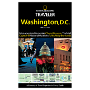 Washington D.C., 3rd Edition