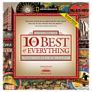 The 10 Best Of Everything, 2nd Edition