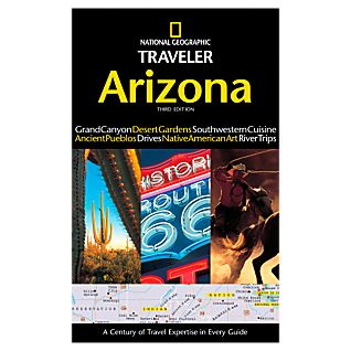 Arizona, 3rd Edition