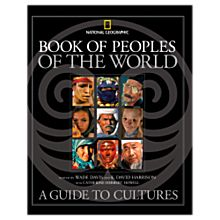 National Geographic Book of Peoples of the World